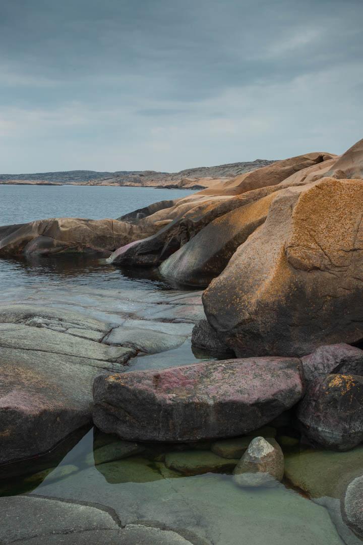 Ramsvik, Fykan