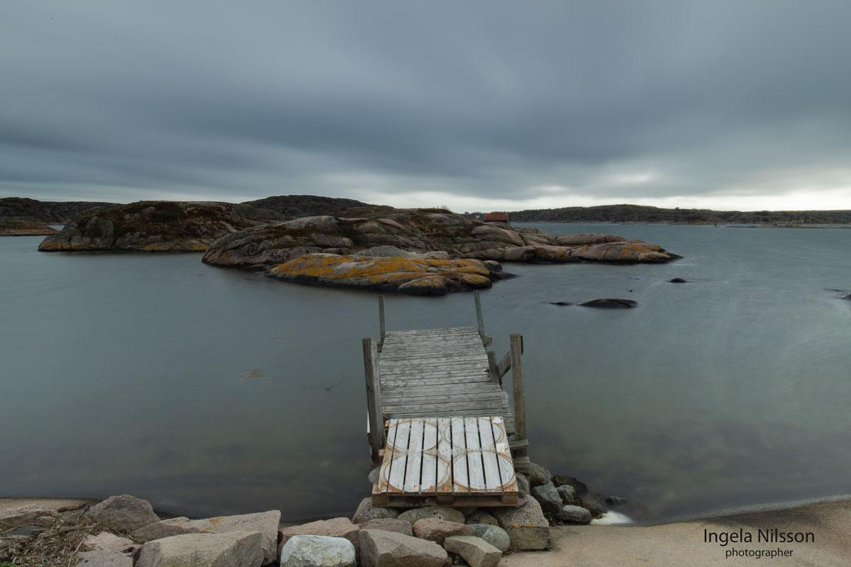 Sövall Grebbestad