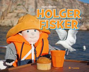 Holger fisker