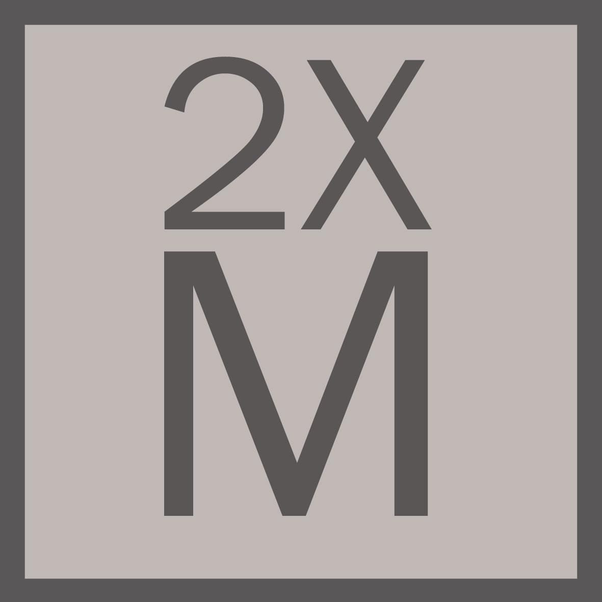 Logga 2XM