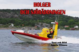 Holger och sjöräddningen