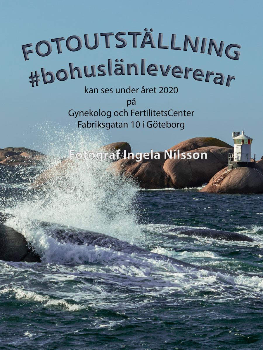 Utställning i Göteborg