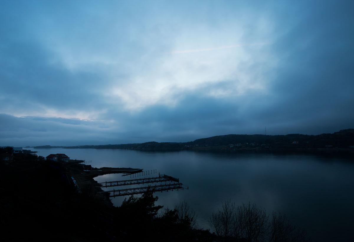 Bottnafjorden Bovallstrand