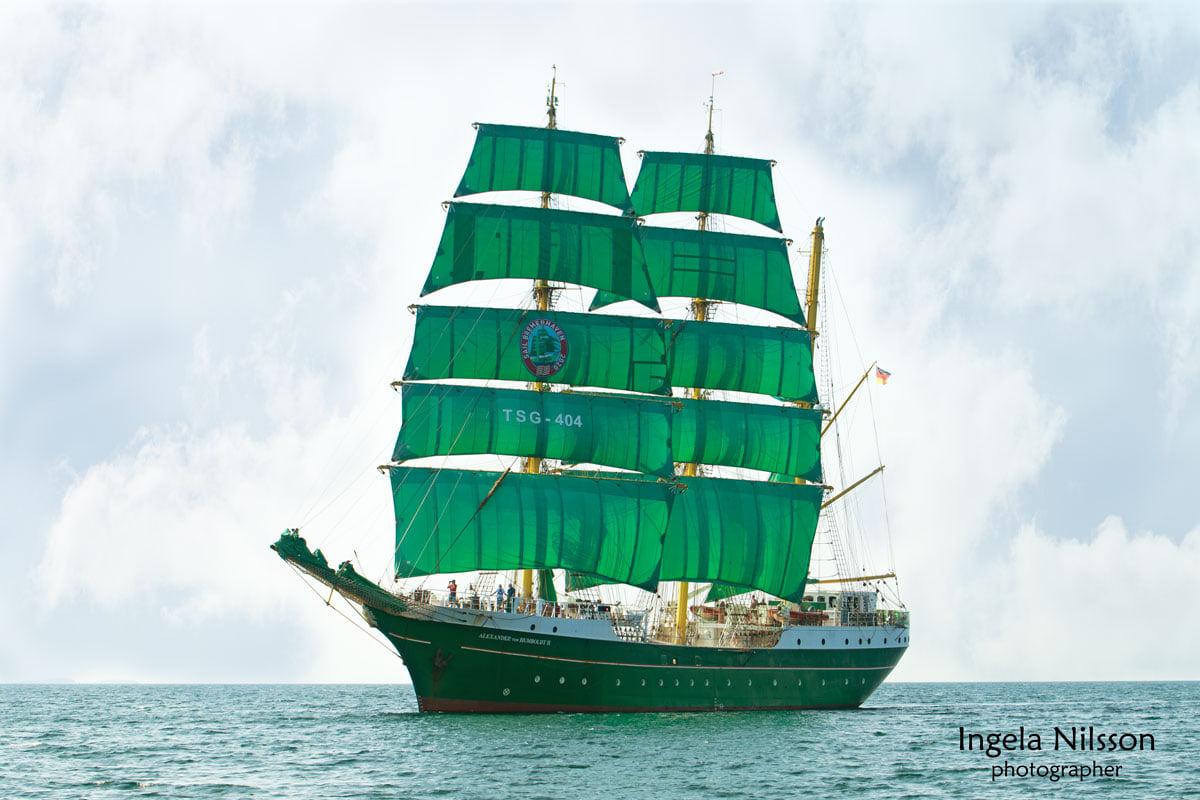 segelskepp