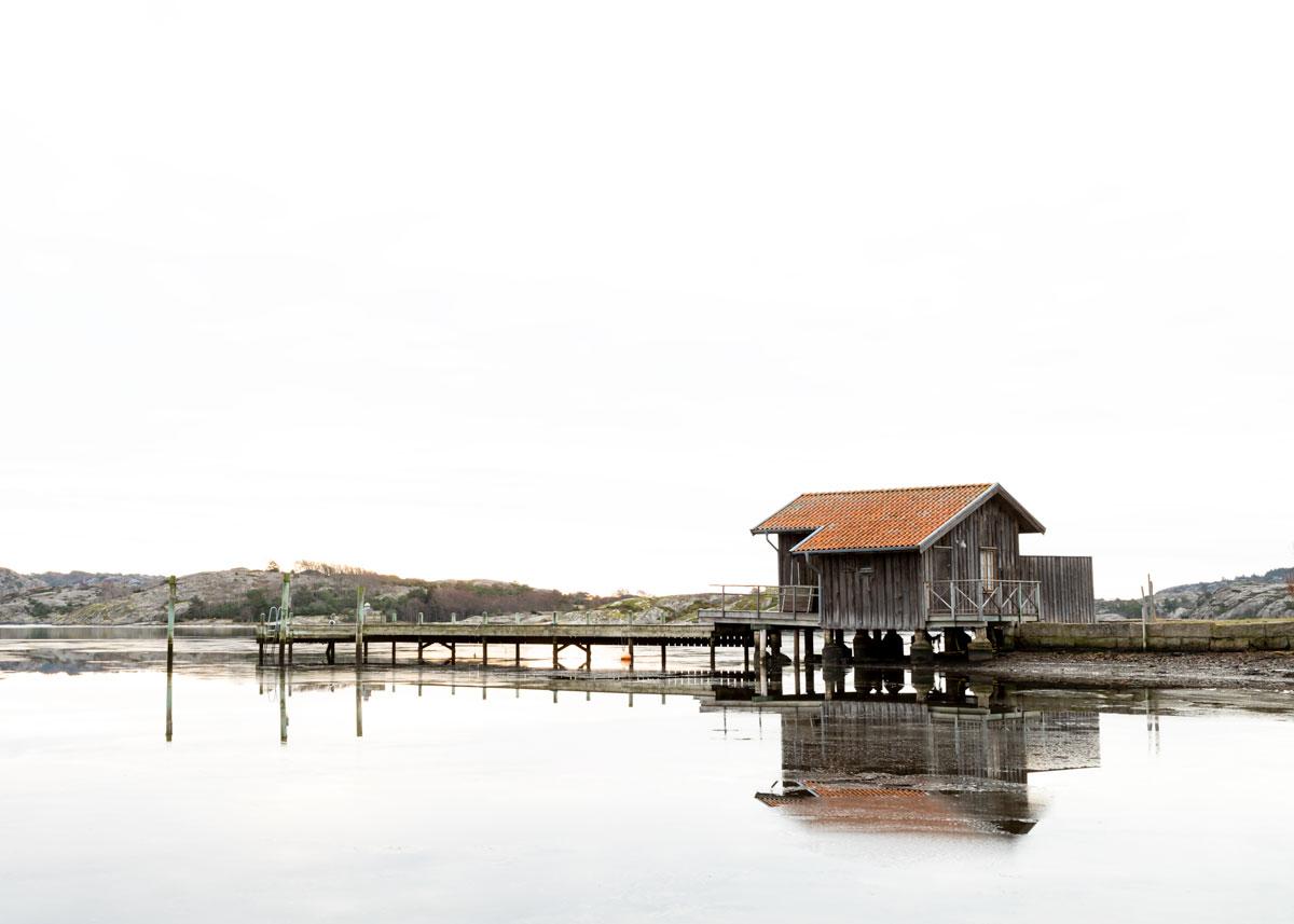 Veddö Bohuslän